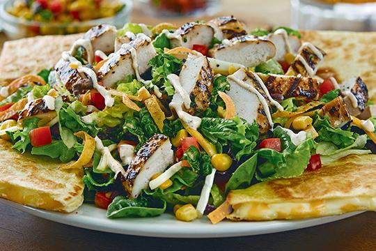 Quesadilla-explosion-salad