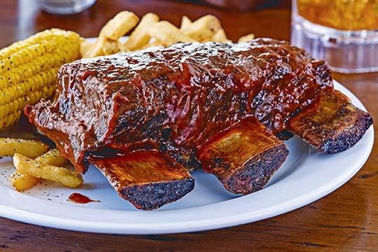 BBQ-beef-Rib