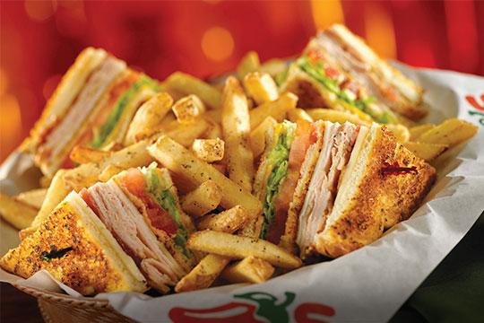 Cajun-Club-Sandwich