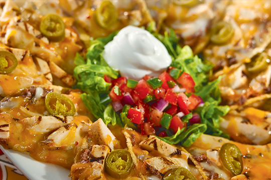 Classic-nachos
