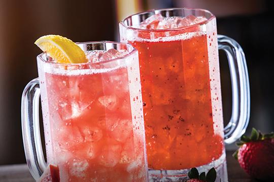 watermelon-strawberry-lemonade