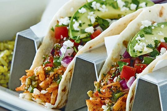 Ranchero-Chicken-Tacos